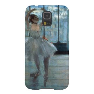 Edgar Degas | Dancer in Front of a Window Galaxy S5 Case