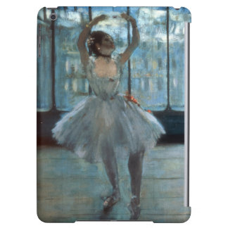 Edgar Degas | Dancer in Front of a Window iPad Air Cases