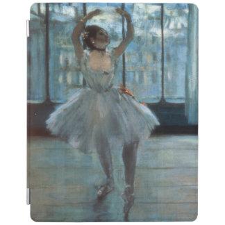 Edgar Degas | Dancer in Front of a Window iPad Smart Cover