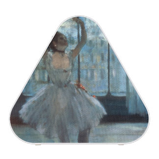 Edgar Degas | Dancer in Front of a Window Speaker