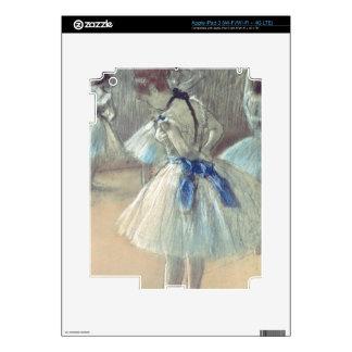 Edgar Degas   Dancer iPad 3 Skins
