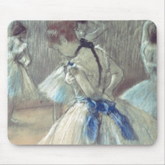 Edgar Degas | Dancer Mouse Pad