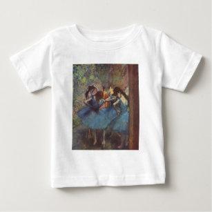 687812ca505c Edgar Degas Baby T-Shirts