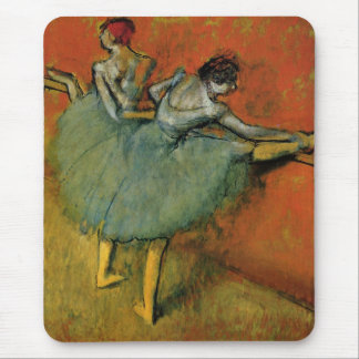 Edgar Degas | Dancers at the Bar Mouse Pad