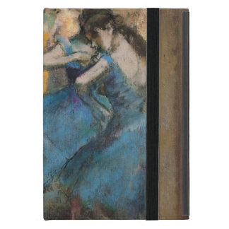 Edgar Degas | Dancers in blue, 1890 iPad Mini Case