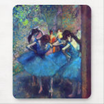 Edgar Degas - Dancers Mouse Pad