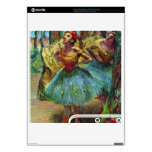 Edgar Degas - Dancers PS3 Slim Decals