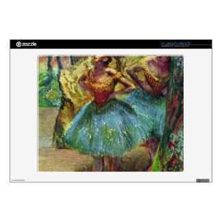 Edgar Degas - Dancers Decals For Laptops