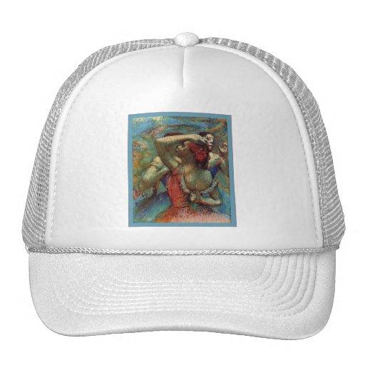 ~ Edgar Degas del bailarín Gorras De Camionero