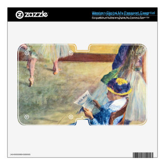 Edgar Degas - During the dance lessons - Madame Ca WD My Passport Skin