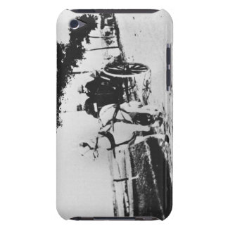 Edgar Degas | Edgar Degas and a friend Barely There iPod Cover
