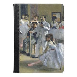 Edgar Degas el | el salón de la danza