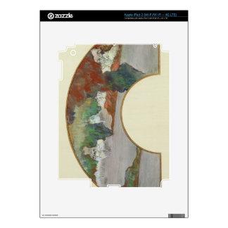 Edgar Degas   Fan, c.1879  iPad 3 Decal