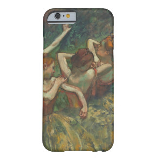 Edgar Degas | Four Seasons in the One Head, c.1590 Barely There iPhone 6 Case