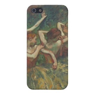 Edgar Degas | Four Seasons in the One Head, c.1590 Cover For iPhone SE/5/5s