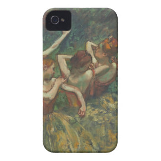 Edgar Degas | Four Seasons in the One Head, c.1590 iPhone 4 Cover