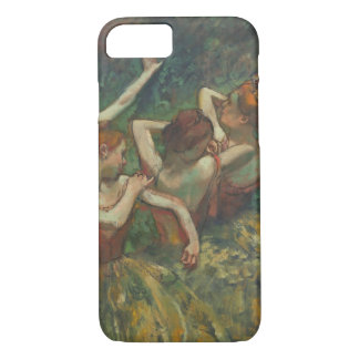 Edgar Degas   Four Seasons in the One Head, c.1590 iPhone 7 Case