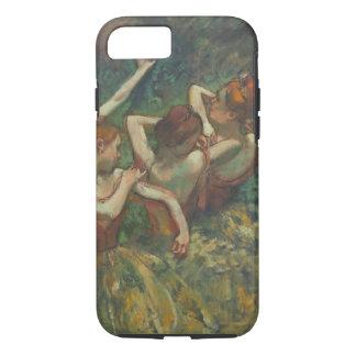 Edgar Degas | Four Seasons in the One Head, c.1590 iPhone 7 Case