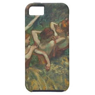 Edgar Degas | Four Seasons in the One Head, c.1590 iPhone SE/5/5s Case