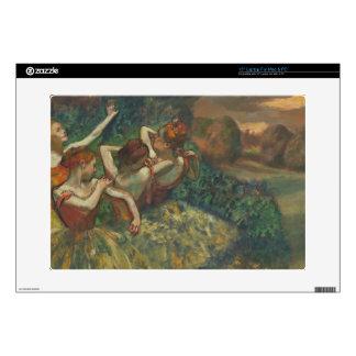 "Edgar Degas | Four Seasons in the One Head, c.1590 Skin For 15"" Laptop"