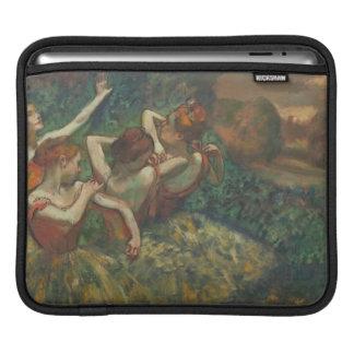 Edgar Degas | Four Seasons in the One Head, c.1590 Sleeve For iPads
