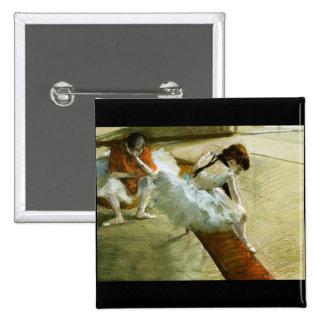 Edgar Degas - Gallery Player Buttons