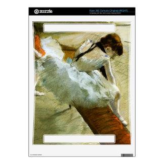 Edgar Degas - Gallery Player Xbox 360 Console Skins