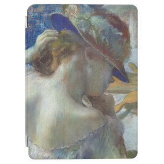 Edgar Degas | In Front of the Mirror, 1889 iPad Air Cover