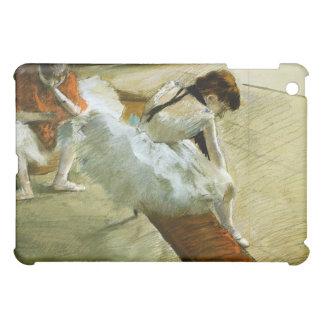 Edgar Degas - jugador de la galería