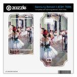 Edgar Degas - la clase de danza Samsung Behold II Calcomanía