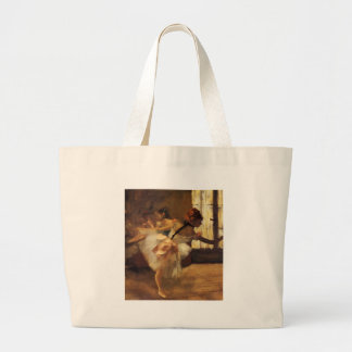 Edgar Degas La Répétition De Danse Bolsa