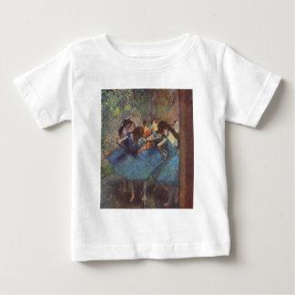Edgar Degas - lona 1890 del aceite de los chicas Playeras