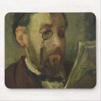 Edgar Degas Mouse Pad