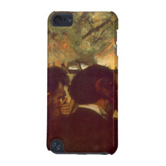 Edgar Degas - Musicians iPod Touch 5G Covers