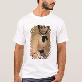 Edgar Degas | Portrait of Pauline de Metternich T-Shirt