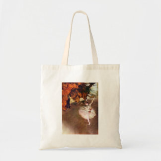 Edgar Degas - Prima Ballerina Bags