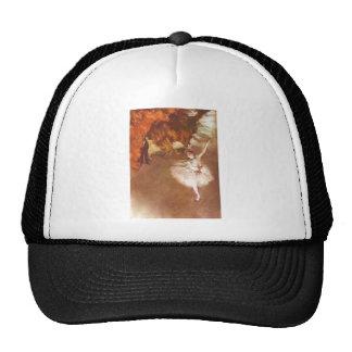 Edgar Degas - Prima Ballerina Rosita Mauri 1878 Trucker Hat
