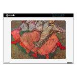 Edgar Degas - Russian Dancers Acer Chromebook Decals