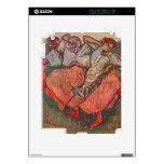 Edgar Degas - Russian Dancers Skin For The iPad 2