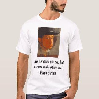 Edgar Degas T-Shirt