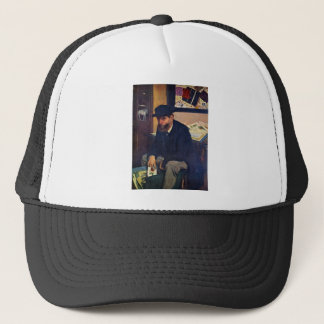 Edgar Degas - The Amateur Trucker Hat