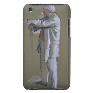 Edgar Degas | The Ballet Master, 1875 (pastel) iPod Touch Case