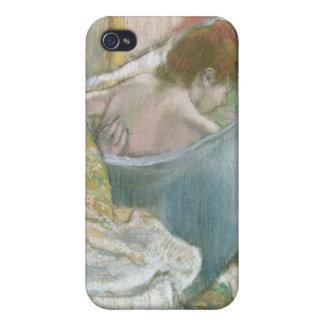 Edgar Degas | The Bath iPhone 4 Case