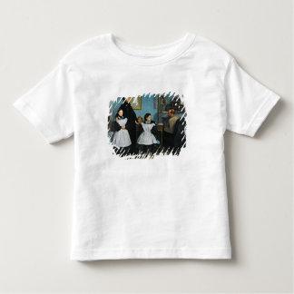 Edgar Degas | The Bellelli Family, 1858-67 Toddler T-shirt