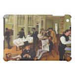 Edgar Degas - The cotton exchange Case For The iPad Mini