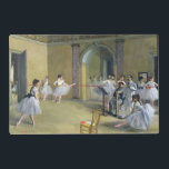 """Edgar Degas 