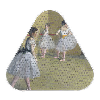 Edgar Degas | The Dance Foyer Bluetooth Speaker
