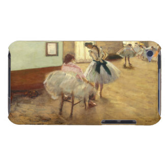 Edgar Degas The Dance Lesson Barely There iPod Cover