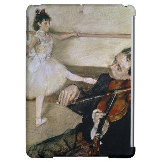 Edgar Degas | The Dance Lesson, c.1879 iPad Air Case