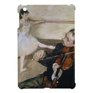 Edgar Degas | The Dance Lesson, c.1879 iPad Mini Case